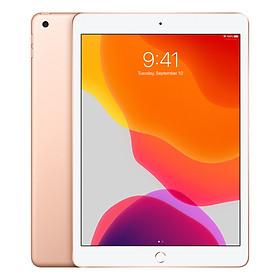 iPad 10.2 Inch WiFi 32GB New 2019 - Hàng Nhập Khẩu