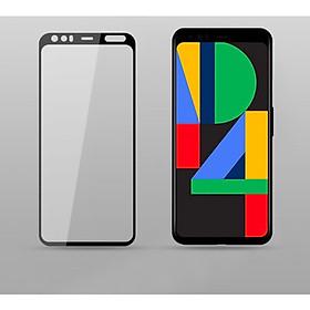 Miếng dán cường lực cho Google Pixel 4   Pixel 4 XL Full màn hình