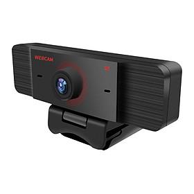 Webcam Độ Phân Giải 2K Live Streaming
