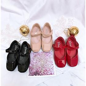 Giày búp bê dễ thương thời trang cho bé - KENIKE