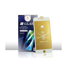 Kính Cường Lực CAPARIES Gold Premium Cho IPHONE Cho Gaming , Chống Vân Tay, Trầy, Va Đập - Chính Hãng Caparies