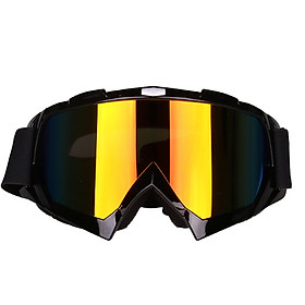 Motorcycle Goggles Anti-impact Ski Goggles Cycling Hiking Glasses Outdoor Accessory Frame