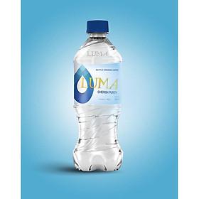 Nước uống tinh khiết LUMA 350ml 24 chai/Thùng