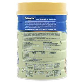 Sữa Bột Friso Gold 2 900g-2