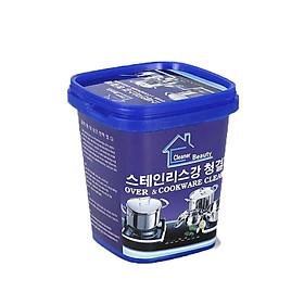 Kem Tẩy Rửa Đa Năng Nhà Bếp Vệ Sinh Nhà Cửa Oven Cookware Cleaner 500g