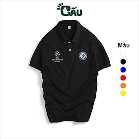 Áo Thun Polo Nam CLB  Chelsea Football Club