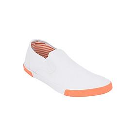 Giày Vải Nam MIDO'S 79-MD12-WHITE1 - Trắng