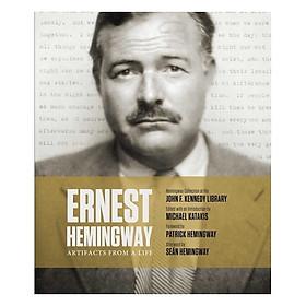 [Download sách] Ernest Hemingway