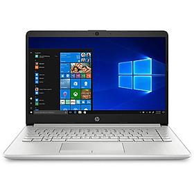 Laptop HP 14S-DQ1020TU 8QN33PA (Core i5-1035G1/ 4GB DDR4 2666MHz/ 256GB PCIe NVMe/ 14 HD/ Win10) - Hàng Chính Hãng