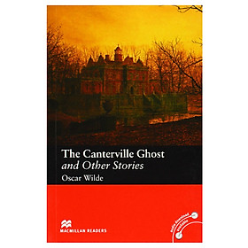 Canterville Ghost and Other Stories, The