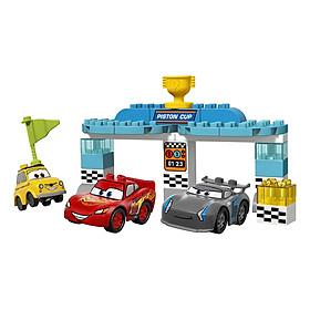 Đường Đua Cúp Pison Lego Duplo