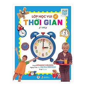 Lớp Học Vui Về Thời Gian - Time
