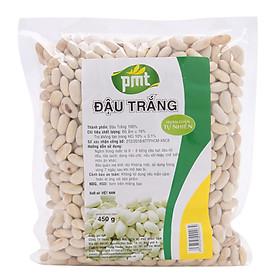 Đậu Trắng Phú Minh Tâm (450g)