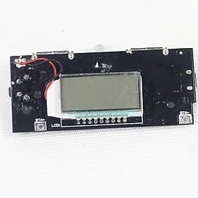 Mạch Sạc Pin Dự Phòng 18650 V4 2 Cổng Ra, Hiển Thị LCD ( Có Bảo Vệ )