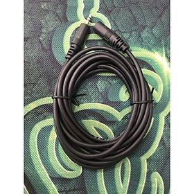 Dây nối dài loa-tai nghe dài 3 mét đen