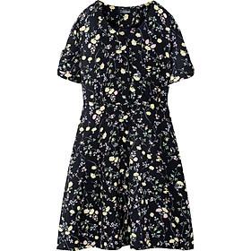Đầm Nữ The Cosmo KENDALL DRESS Màu Đen TC2005234BA