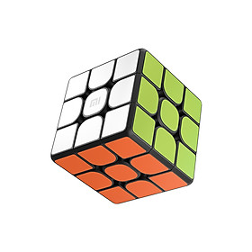 Xiaomi Mijia Smart Magic Cube XMMF01JQD APP Control Educational Puzzles Toy 3D Dynamic Graphics Teaching Six-axis