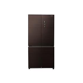 Tủ lạnh 4 cửa Panasonic 628L NR-W631VC-T2 -Hàng chính hãng (chỉ giao HCM)