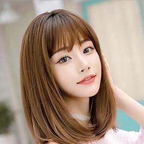 Tóc giả nữ Hàn Quốc T328