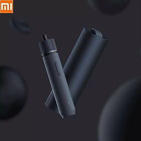 Xiaomi  HOTO Tua vít điện tay cầm thẳng 3 tốc độ có thể sạc lại với hộp lưu trữ 12 bit