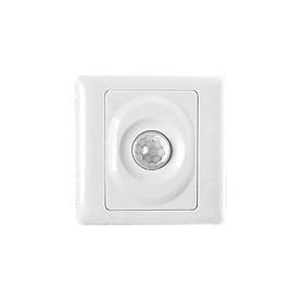 Thiết bị cảm biến chuyển động hồng ngoại tự động bật tắt đèn Model MR-288 ( Tặng kèm 01 bóng đèn led siêu tiết kiệm điện màu ngẫu nhiên )