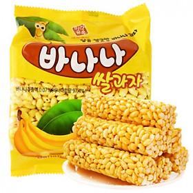 Bánh Cốm Tự Nhiên 100g