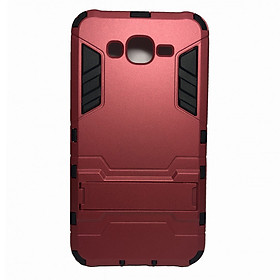 Ốp Lưng Iron Man Dành Cho Điện Thoại Samsung J5