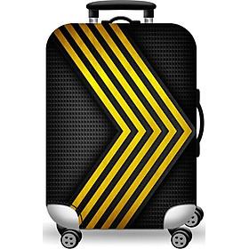 Túi bọc bảo vệ vali -Áo vỏ bọc vali - H116