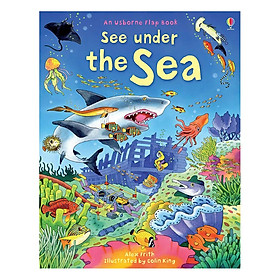 Usborne See Under the Sea
