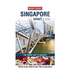 Insight Guides: Singapore Smart Guide
