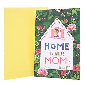Hình đại diện sản phẩm Thiệp tặng Home is