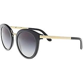D&G Dolce & Gabbana Women's 0DG4268 Square Sunglasses