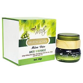 Kem chống lão hóa tinh chất Mầm Đậu Mita (50g)