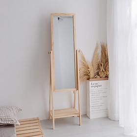 Gương Kệ Soi Toàn Thân  - Mirror Shelf