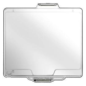 Tấm Bảo Vệ Màn Hình Nikon D600 - LCD Cover Nikon BM14 (Trắng) - Hàng Nhập Khẩu