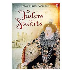 Usborne History of Britain: Tudors and Stuarts
