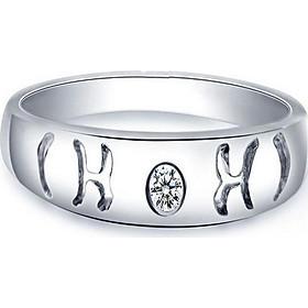 nhẫn nữ nu342 cung kim ngưu