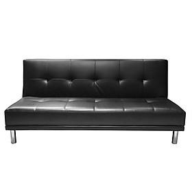 Sofa Giường H-Tesi/L Juno Sofa - Đen (180 x 92 cm)