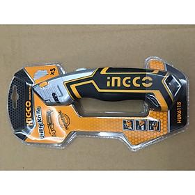 Dao cắt tiện dụng ingco HUK6118