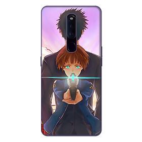 Ốp lưng điện thoại Oppo F11 Pro hình Bắn Súng - Hàng chính hãng
