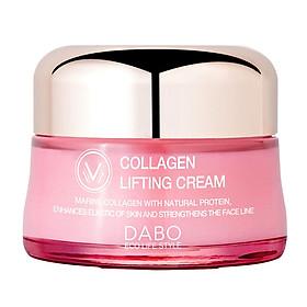 Kem Collagen nâng cơ da chống lão hóa cao cấp DABO Collagen Lifting Cream ( 50ml )