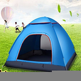 Lều cắm trại - lều du lịch 2 người
