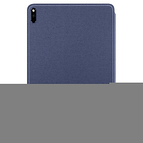 HUAWEI MatePad Pro Smart Leather Case for HUAWEI MatePad Pro 10.8 Inch Series Blue