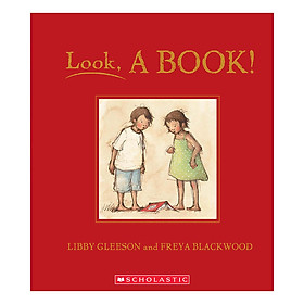 Look ! A Book.