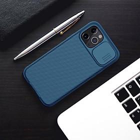 Ốp lưng iPhone 12 Pro Max Nillkin CamShield chính hãng