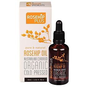 RosehipPLUS Rosehip Oil 30ml