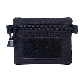 Wallet Key Pouch Molle Gadget Pouch Accessory Bag