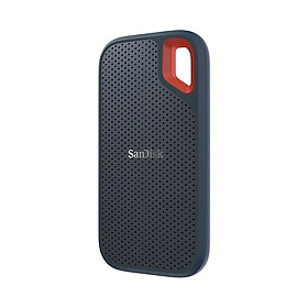 SanDisk E60 Portable SSD 500GB USB3.1 Type-C Mobile Hard Disk Portable Shockproof High-speed External Hard Drive