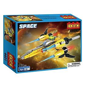 Mô hình COGO phi thuyền 4401