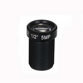 Len Máy Ảnh Hành Động HD (5.0 Megapixel) (25mm)